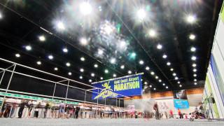 Video: Gold Coast Airport Marathon 2013 (Pre Race Happenings)
