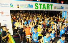 Standard Chartered Marathon Singapore 2013