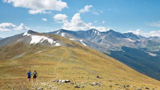 Scenic Running Adventures Around the World