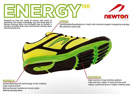 Buy Newton Running Shoes
