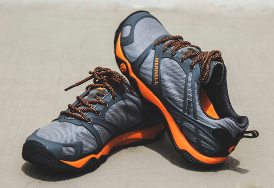 419d2fcd0f33 The Proterra Sport Gore-Tex  Built for Maximum Durability Over Hiking  Terrain