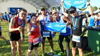 Photos: Pocari Sweat Run 2014