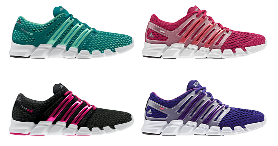 Stay Cool With adidas' New CRAZYCOOL Line