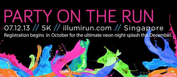 Illumi Run 2013