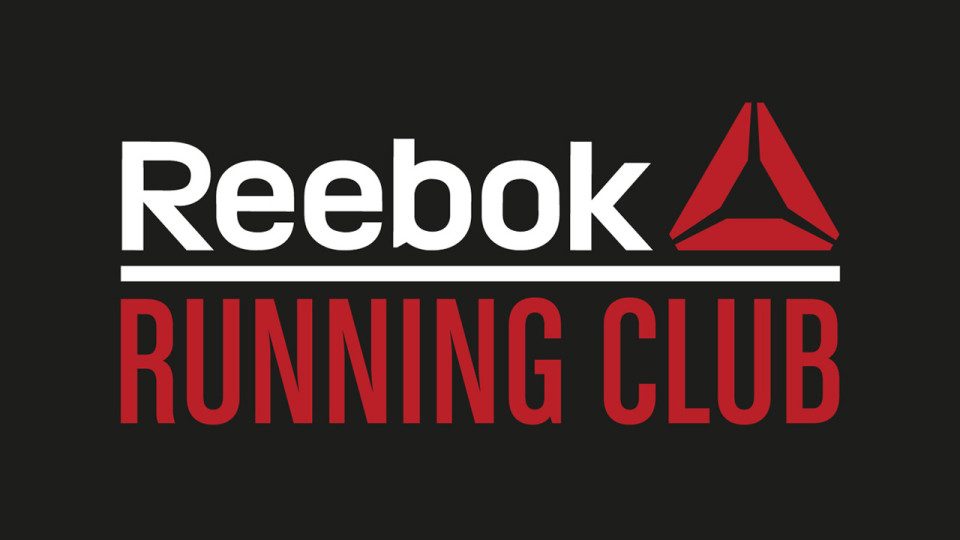 Reebok Running Club: Delivering Your Maximum Potential