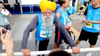 Video: Standard Chartered Marathon Singapore 2012 Race Highlights