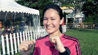 Video: Shape Run 2013: Feel the Women's Power
