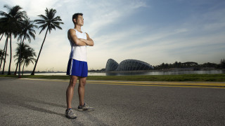 4 Big Benefits of Active Recovery