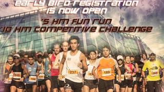 Bizad Charity Run 2014