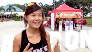 Video: Unleash Your #Kickassimus at the Saucony Pop-Up Store