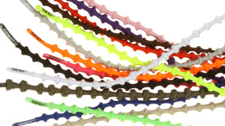 Xtenex Laces Offer Exceptional Comfort and Enhanced Fit