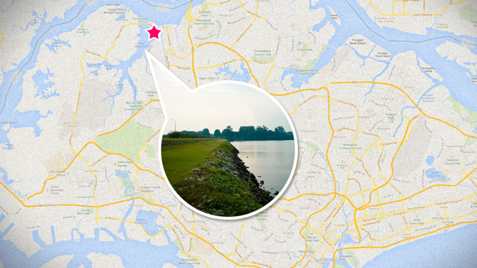 5 Reservoirs You Can Run in Singapore