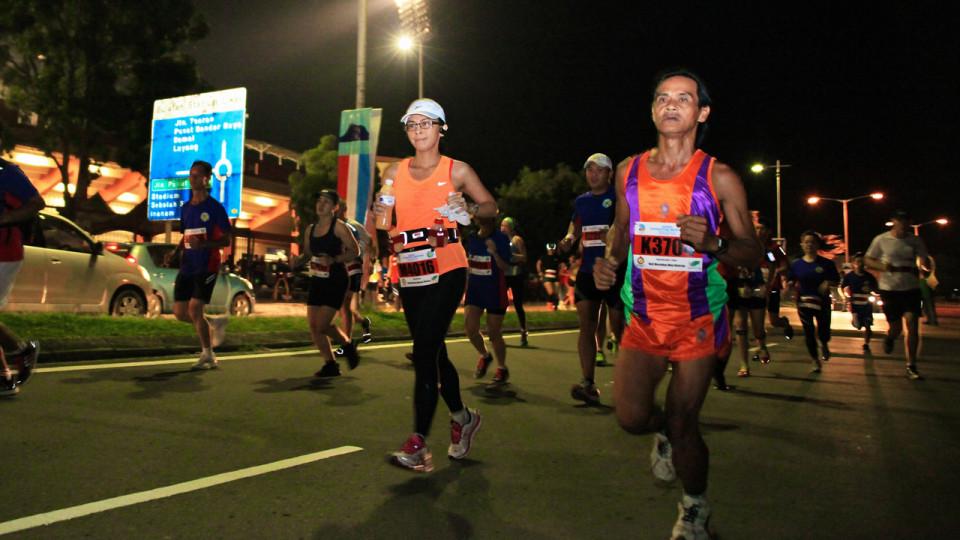 7th Borneo International Marathon Targets 7,777 Runners