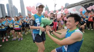Photos: Standard Chartered Marathon Singapore 2013