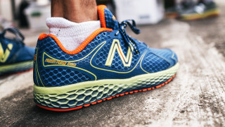 The Fresh Foam 980 is the Latest #Runnovation From New Balance
