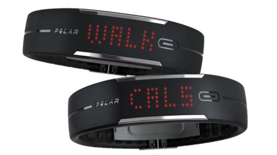 Polar Loop Keeps Track Of Every Step, Jump and Run