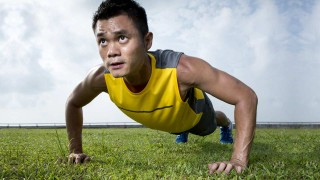 High Intensity Interval Training: An Alternative to Those Long Runs