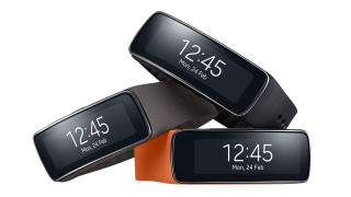 Samsung Expands Wearable Line with Samsung Gear Fit