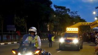 2XU Compression Run 2014: Race Highlights
