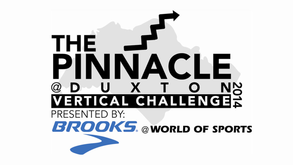 The Pinnacle@ Duxton Vertical Challenge 2014
