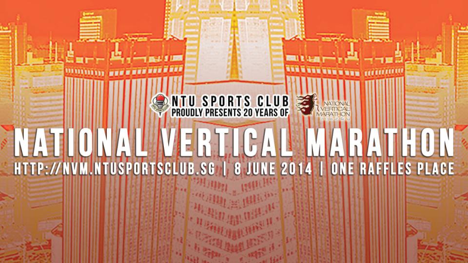 National Vertical Marathon 2014