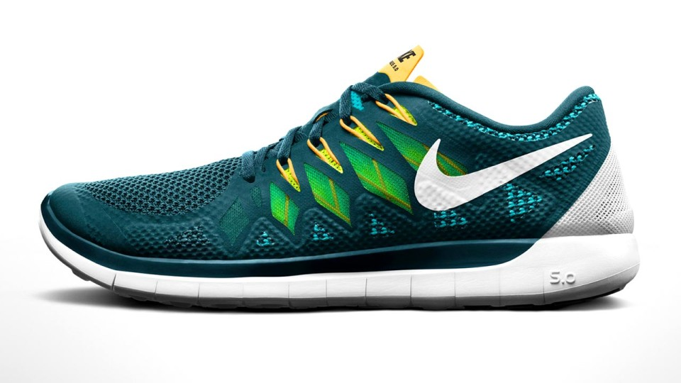 babc551fc5904 Nike Free 2014 Running Collection Revolutionises Natural Motion Flexibility