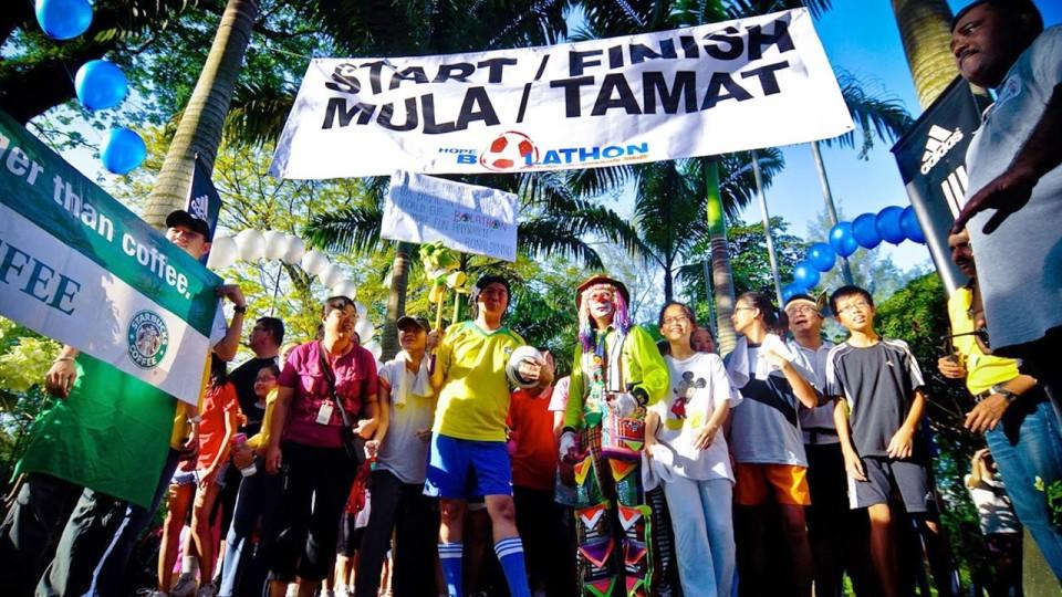 3rd BOLATHON Charity Fun Run & Masquerade Walk Adds 10KM Category