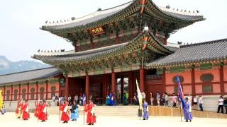 5 Major Korea Races You Cannot Miss