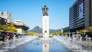 10 Things You Should Know When Running A Marathon in South Korea