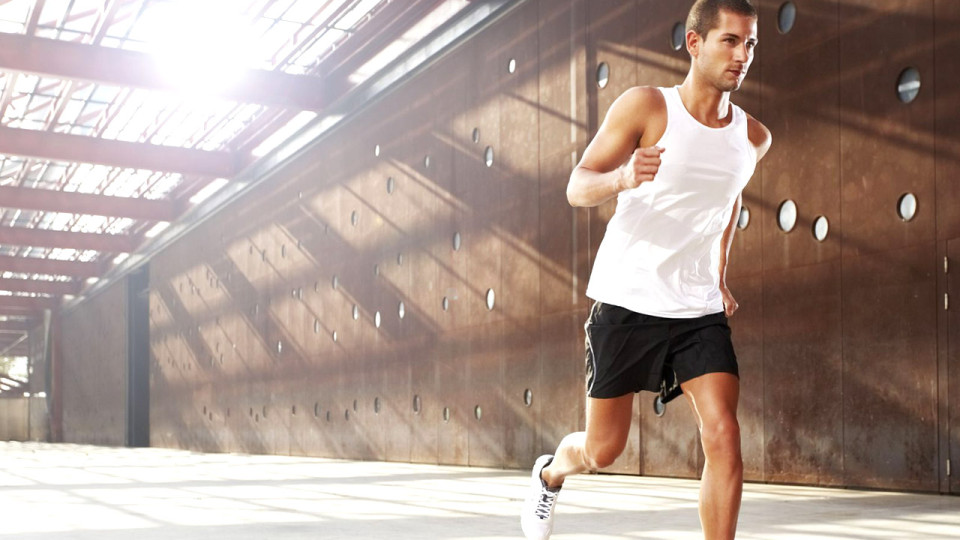 Running Solo: 4 Things You Can Achieve When You Train by Yourself
