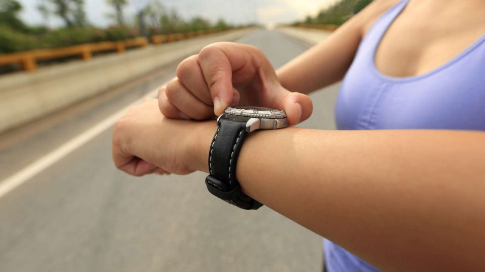 Should You Run For Time or Run For Distance?