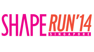 Shape Run 2014