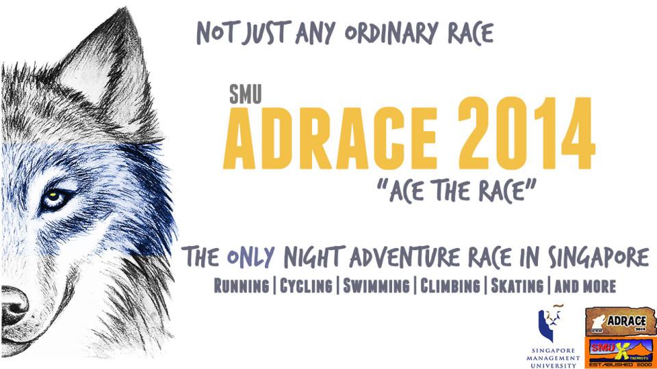 SMU Adrace 2014