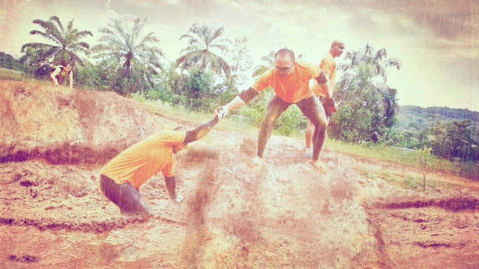 The Viper Challenge 2014: Putting Both Heart And Spirit To The Test