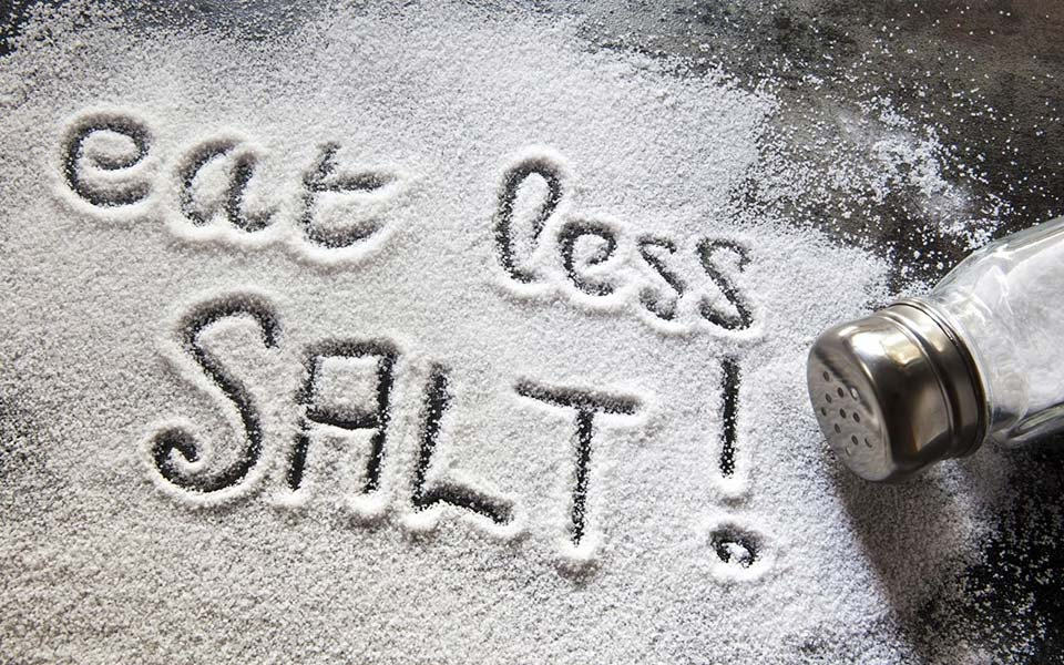 How Much Sodium Do Runners Actually Need?