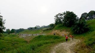 MARDI-MAEPS Trail Explore Run 2014: Bringing Trail Running Close to You