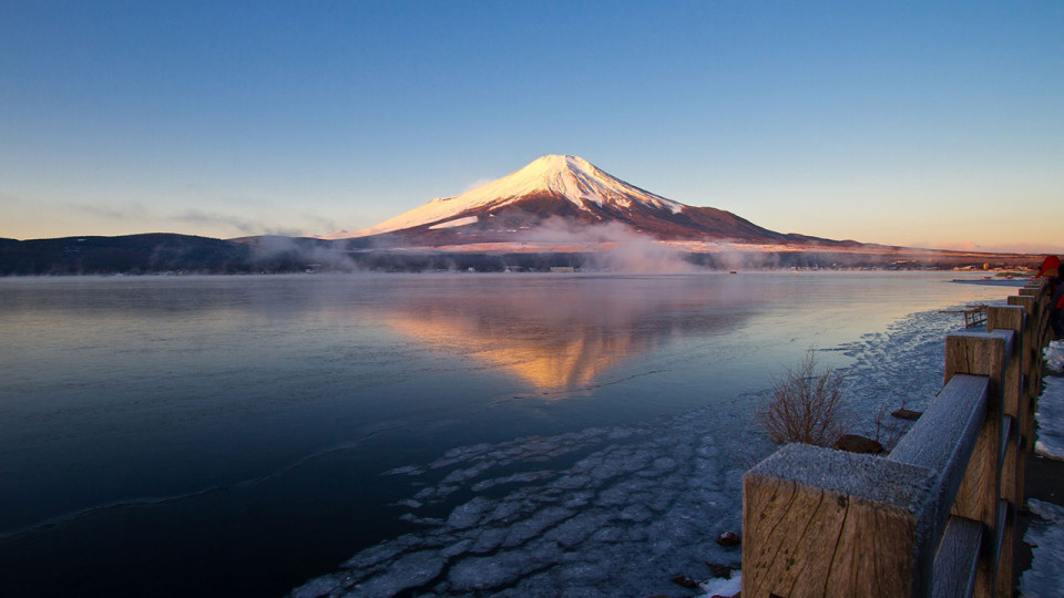 Experience Breathtaking Views at the 3rd Annual Mount Fuji Marathon