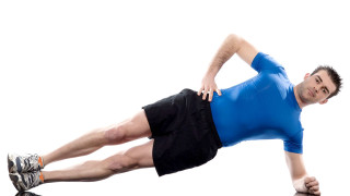 The Side Plank: Build Endurance in Your Core and Lower Back