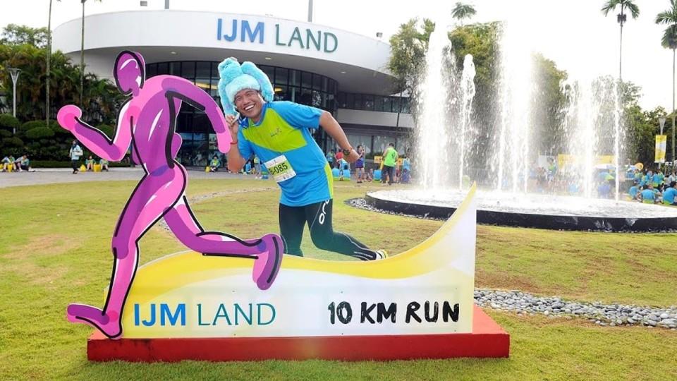 IJM Land Run 2014: Third Annual Community Run Raises Funds for Charity