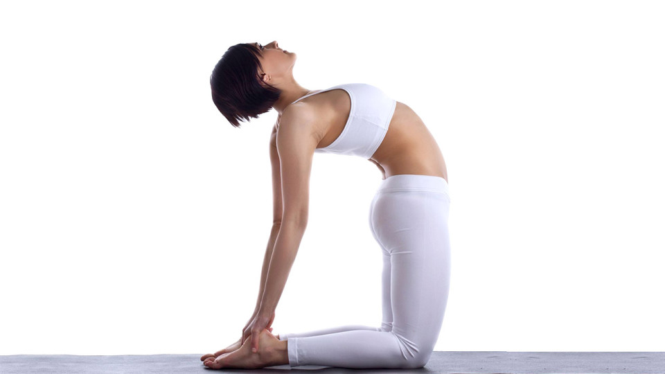 The Quadriceps Stretch Prevents Your Thighs From Cramping While Running