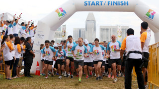 Run For Hope 2014 Returns in November to Raise Support for Cancer Research