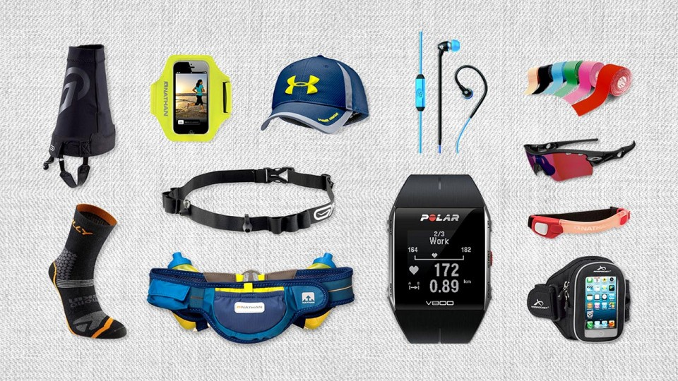 Stay Motivated This July With Our 12 Running Accessory Picks!