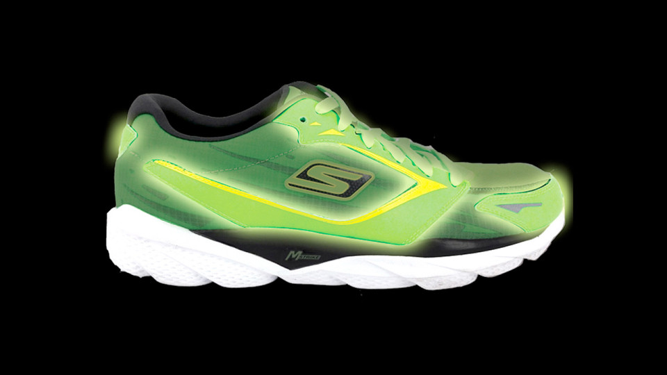 Introducing SKECHERS Nite Owl Series by the SKECHERS Performance Division