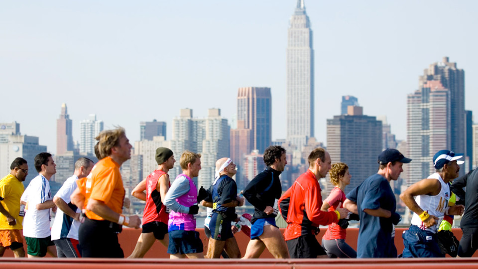 Worldwide Marathon Spotlight: The New York City Marathon