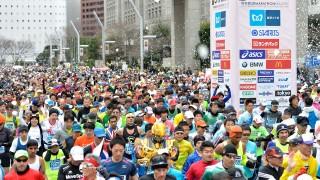 Tokyo Marathon 2015: The Day We Unite in Japan