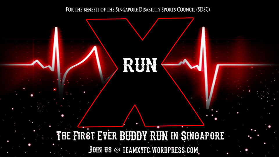 X-Run