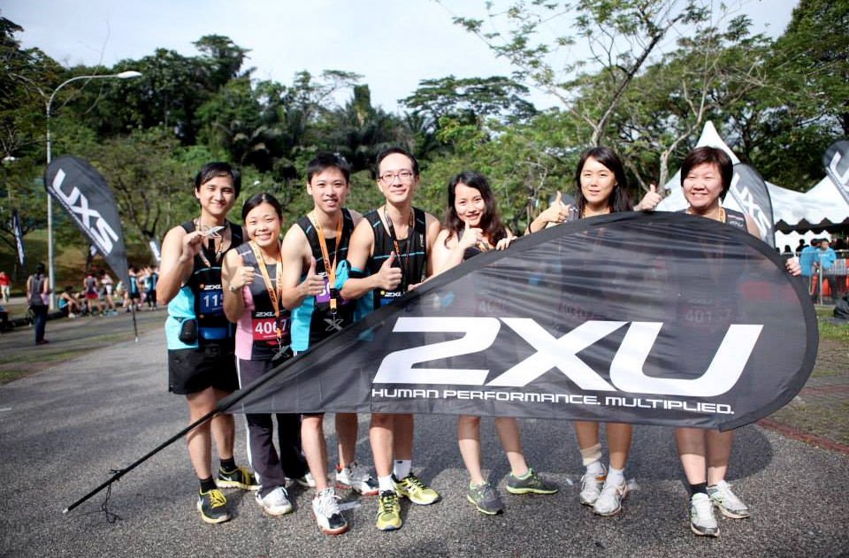 Running in Malaysia: 12 Excellent Upcoming Races You Can't Miss