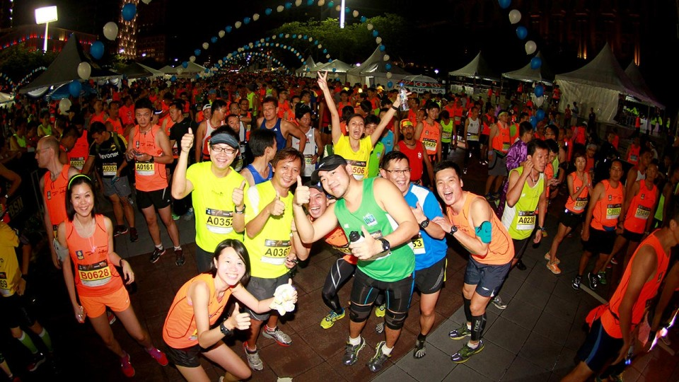 BSN Putrajaya Night Marathon: Runners Set to Light Up the Streets for 5th Time in Malaysia