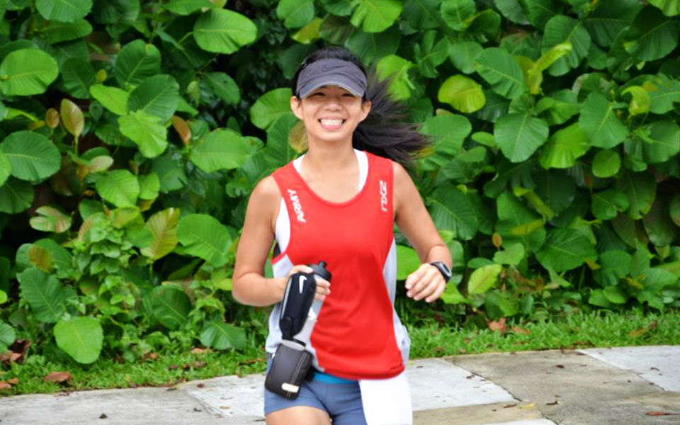 True Confessions of a Singaporean Ultramarathon Addict!