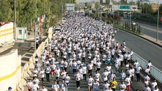 Erbil International Marathon is a Fantastic Run in a Beautiful 8,000 Year Old City